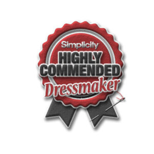 Highly Commended Dressmaker