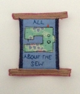 All about the sew merit badge