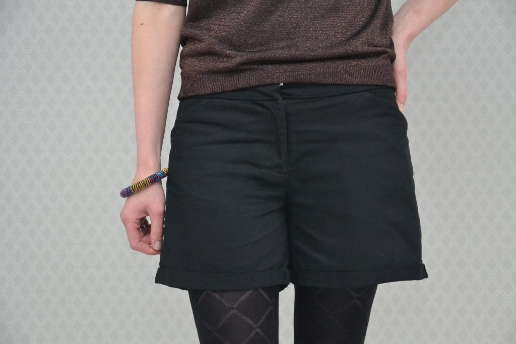 thurlow shorts from view