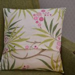 Online workshop -Beginners Class - Learn to make a Cushion Cover