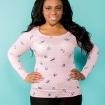 Online workshop - Learn to sew with jersey - Tilly and The Buttons Agnes top
