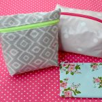 Online sewing class - Learn to sew with oilcloth